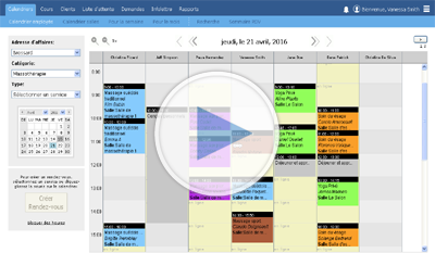 Scheduling software for businesses. Made Easy.